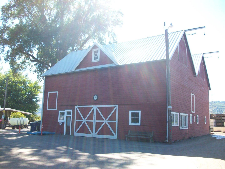 Farm & Ranch Property